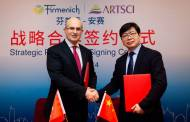 Firmenich acquires stake in Chinese flavours firm ArtSci