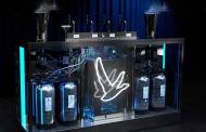 Bacardi unveils Grey Goose sub-zero draught cocktail tap system