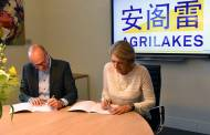 Land O'Lakes and Agrifirm form new joint venture in China