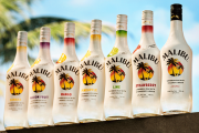 Pernod Ricard unveils new can and bottle designs for Malibu