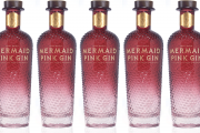 Isle of Wight Distillery launches strawberry-flavoured pink gin
