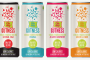 Captain Kombucha launches line of sparkling water kefir drinks