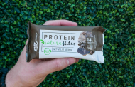 Optimum Nutrition introduces vegan Nature Bites snack cakes