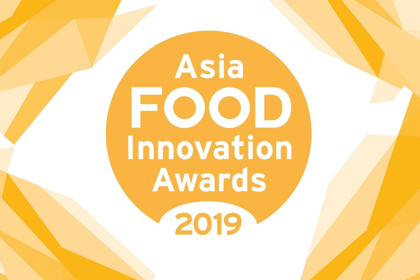 Finalists of the 2019 Asia Food Innovation Awards announced