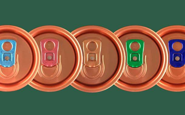 Ardagh Group creates copper colour for aluminium can ends