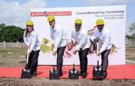 Barry Callebaut begins work on new chocolate facility in India