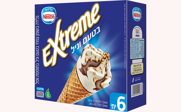 Froneri enters Israel with deal for Nestlé ice cream business Noga