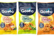 Mars Edge releases GoMo Dal Crunchies snack range in India