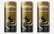 Lavazza and PepsiCo release iced coffee through new partnership
