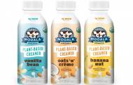 Mooala releases three-strong range of plant-based creamers