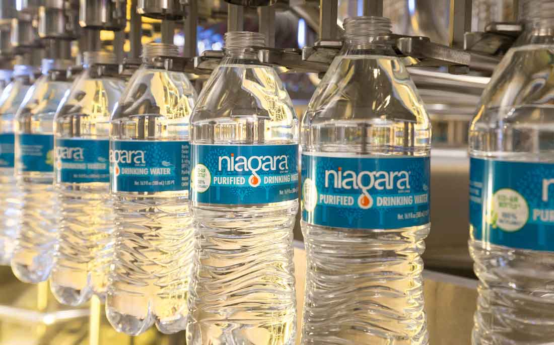 Niagara Bottling to construct new $68m facility in Kansas City