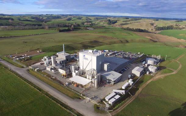 Danone to invest $26.5m in Nutricia plant in New Zealand