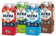 Organic Valley introduces high-protein line of ultra-filtered milk