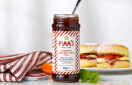 Pimm's collaborates with Duerr's to release new fruity preserve