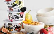 Danone debuts So Delicious Dairy Free Oatmilk Yogurt Alternatives
