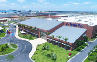 Tetra Pak inaugurates 120m euro carton packaging site in Vietnam