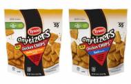 Tyson expands snacks offer with Any'tizers Chicken Chips range