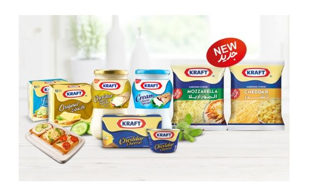 Arla Foods licensed to use Kraft brand for cheese in Middle East