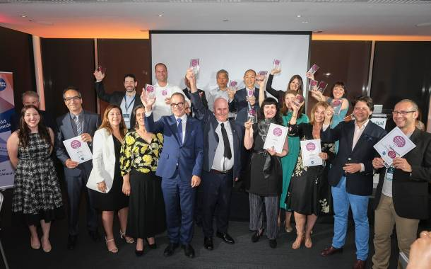 Gallery: World Dairy Innovation Awards 2019