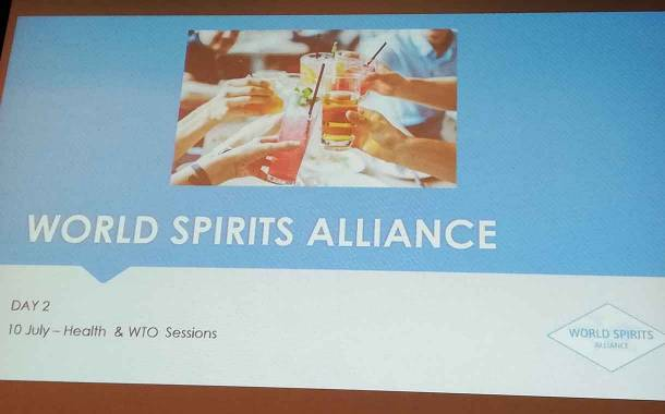 Spirits producers join forces to create World Spirits Alliance