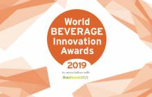 What the World Beverage Innovation Awards 2019 judges are looking for