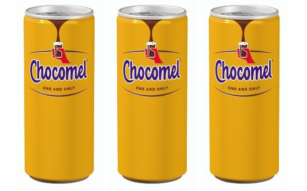 Dutch consumer favourite Chocomel lands in the UK