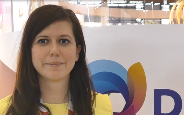Interview: DSM's personalised nutrition study