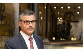 Sacmi appoints Giulio Mengoli as the new general manager