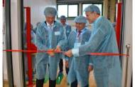 Symrise opens new liquid flavouring production line in Russia