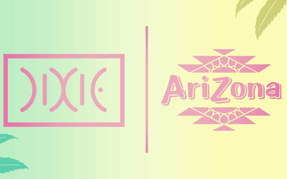 AriZona and Dixie Brands form partnership for THC-infused