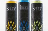Pure Azul debuts Azulana line of RTD sparkling tequila beverages