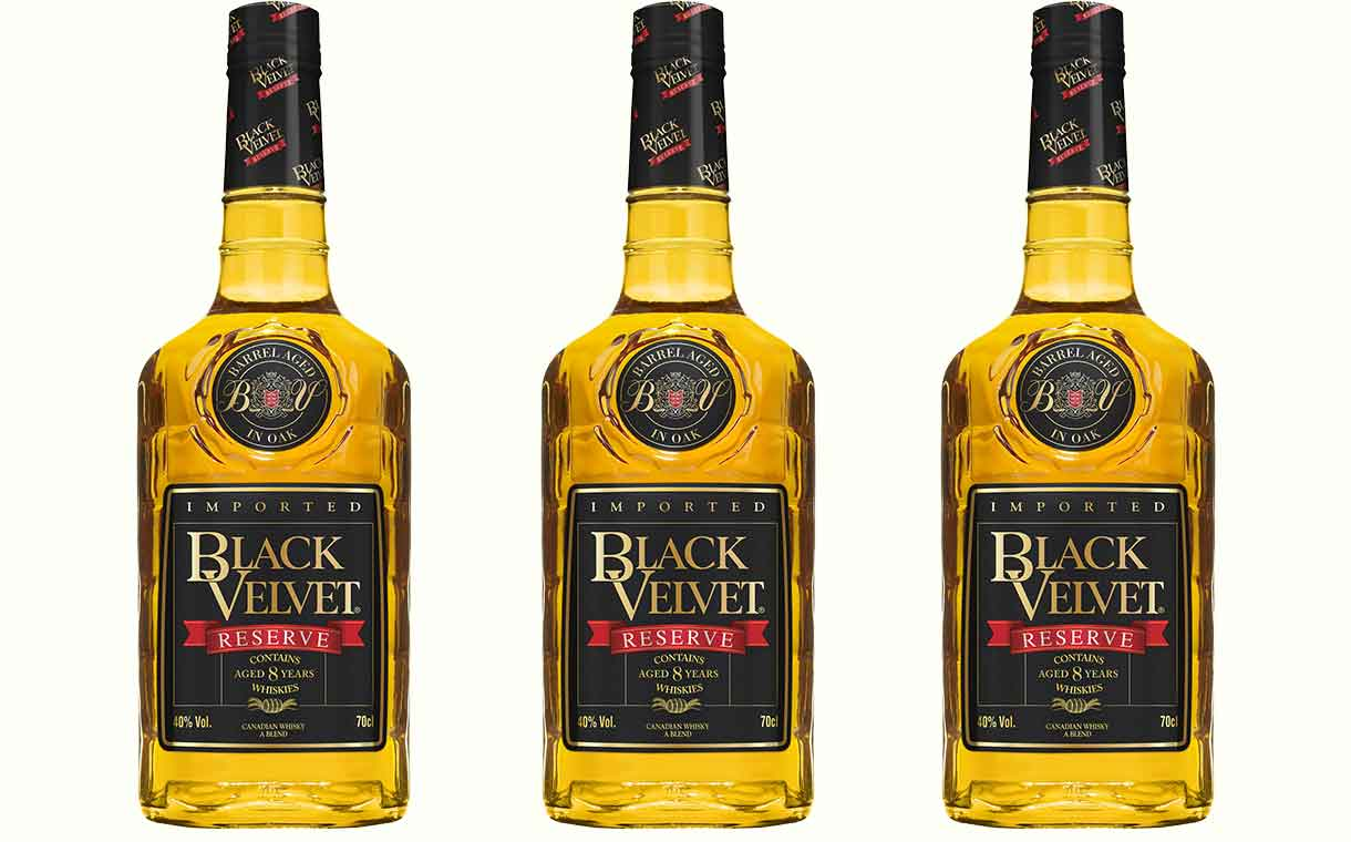 Constellation Brands sells whisky brand Black Velvet for $266m