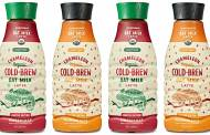 Chameleon Cold-Brew to launch seasonal Oat Milk Latte range