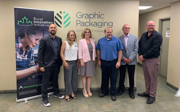Graphic Packaging to invest $600m to expand production output