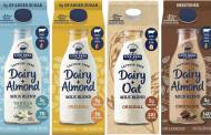 Live Real Farms releases dairy and plant-based milk blends