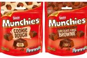Nestlé expands Munchies range with first new variants since 1996
