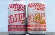 Anheuser-Busch releases Natural Light Seltzer line with ABV of 6%