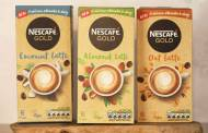 Nestlé launches plant-based Nescafé Gold coffee mixes