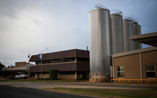 Nestlé to close Tongala factory in Australia
