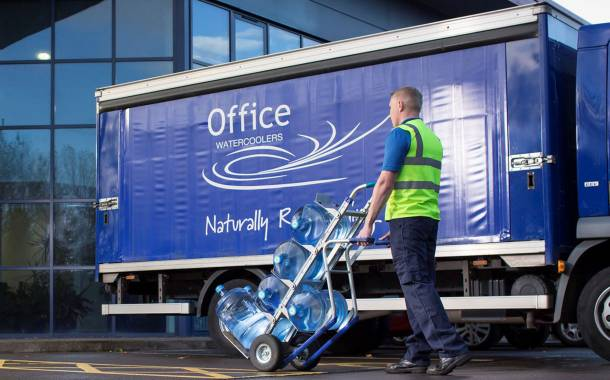 Office Watercoolers acquires Waterflo and Brightwater