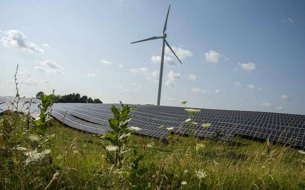 Organic Valley becomes powered by 100% renewable electricity