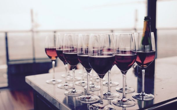 King's College London study links red wine with better gut health