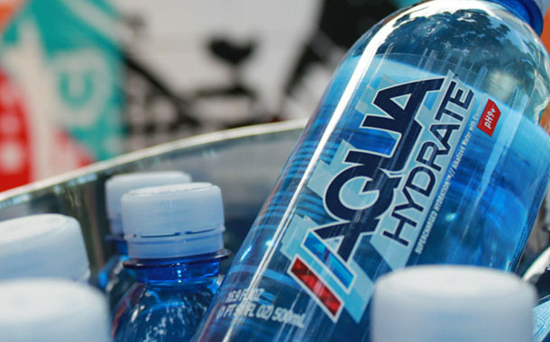 The Alkaline Water Company acquires AQUAhydrate