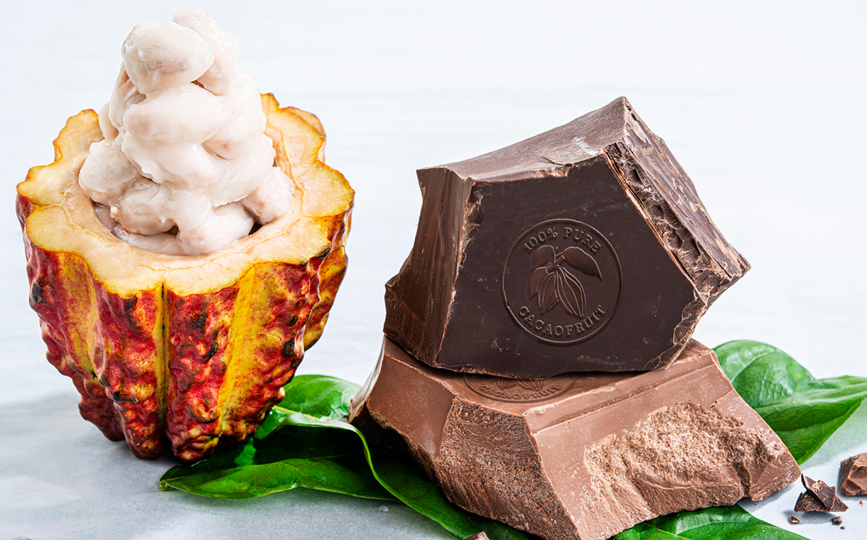 Barry Callebaut debuts Cacaofruit Experience range of products