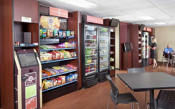 365 Retail Markets acquires tech firm Company Kitchen