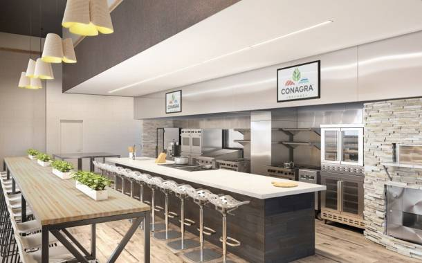 Conagra Brands to build snacks innovation facility in Chicago