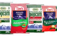 Conagra to sell DSD snacks business to Utz Quality Foods