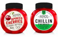 Floyd's introduces alcohol and CBD-infused cherries