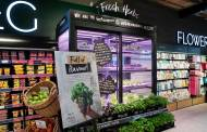 M&S joins forces with Infarm to bring urban farming to its stores