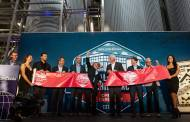 Molson Coors opens Canadian brewery after $226m investment